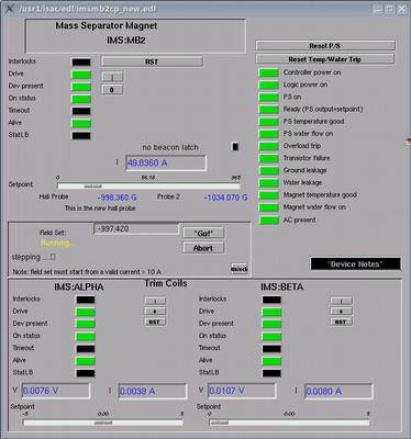 IMS:MB2 Device Panel 02