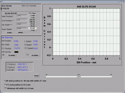 DevicePanel-IMS:YSLIT0Scan