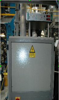 CSB RF Power supply